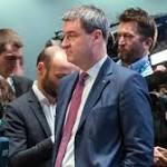CSU: Söder will sich auf keine Zielmarke für Landtagswahl festlegen