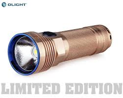 <b>Фонарь Olight R50</b>-<b>Cu</b> Copper <b>Seeker</b> | Купить <b>фонари Olight</b> ...