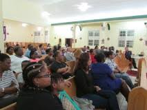 Formation session for parents of candidates for First Holy ...