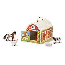 Купить бизиборд <b>Деревянная игрушка Melissa Doug</b> Дом с ...
