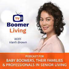 Boomer Living - Senior Living, Baby Boomers, and Healthcare