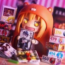 Nendoroid <b>Himouto</b>! <b>Umaru</b>-<b>chan</b> Action Figure <b>10CM</b> | Products ...