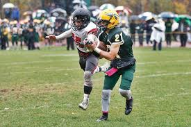taconic s devon walker will continue football career at st taconic s devon walker 21 will continue his football career at st francis university