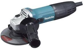 Угловая <b>шлифовальная машина Makita GA4530</b>