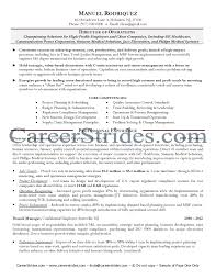 food director resume s director lewesmr sample resume food s representative sle resume operations