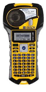 <b>Принтер</b> термотрансферный <b>Brady BMP21</b>-<b>Plus</b> (RUS ...