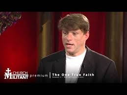 Image result for Photo of Michael Voris and Simon Rafe