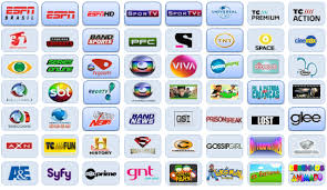 TV STREAMING ONLINE OFFICIAL PIALA DUNIA 2014