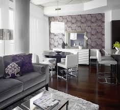 perfect condo designs for small spaces ideas stylish modern style living room grey sofa round brilliant grey sofa living room ideas grey