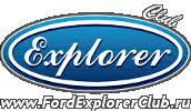 <b>Брызговики</b> на <b>Ford Explorer</b> 2006-