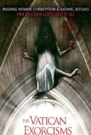 The Vatican Exorcisms (2013)