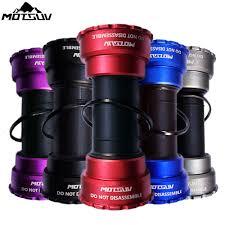 MOTSUV <b>Bicycle Bottom</b> Bracket 86/92mm <b>Bicycle</b> Axis <b>MTB Road</b> ...