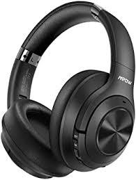 Mpow H21 Hybrid Noise Cancelling Headphones ... - Amazon.com