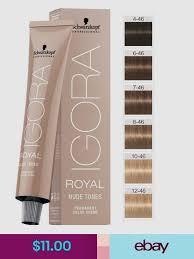 <b>Schwarzkopf Hair</b> Color #ebay #Health & Beauty | Формулы цвета ...