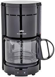 Капельная <b>кофеварка Braun</b> Braun <b>4069</b>-<b>KF47</b>/<b>1</b> CM Black — цена ...