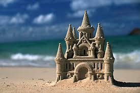 Istana Pasir..