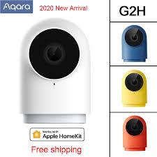 <b>Aqara G2H Smart</b> Camera 1080P HD Gateway hub Edition Night ...