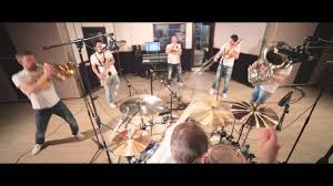 <b>BREVIS BRASS BAND</b> Beyonce & Black Eyed Peas LIVE (crazy in ...