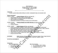 designer resume word excel pdf format lance designer resume pdf template