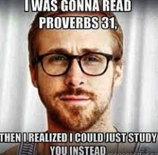 Ryan Gosling on Pinterest   Girl Memes, Christian Girls and Thanks via Relatably.com