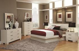 modern queen bedroom sets piece set