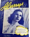 Always: The Songs of Irving Berlin