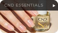 <b>CND SHELLAC SUMMER</b> PARADISE COLLECTION | CND