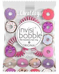 <b>Invisibobble Cheat Day</b> Donut Dream | glamot.com