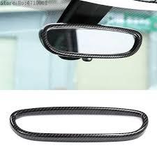 <b>ABS Matte Chrome</b> Multimedia Switch Sequin <b>Trim</b> For BMW 118i ...
