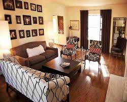 modern together with room brown living room furniture ideas
