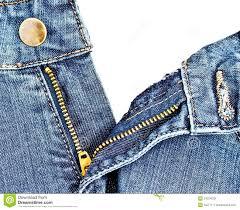 Pants Zipper Open image