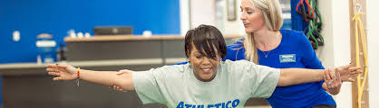 Athletico Physical Therapy - Outpatient Physical Therapy and ...