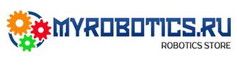 Интернет-магазин робототехники: MYROBOTICS.RU