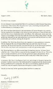 surgeon letters of recommendation plastic surgeon letters of recommendation