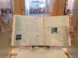 remembering the holocaust anne frank a history for today exhibit item from anne frank a history for today copy aff basel afs amsterdam