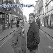 Iain & Watko's Important Target