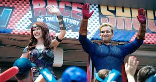 Amazon's 'The Boys' <b>Is</b> The Best <b>Superhero</b> Show On TV And It <b>Is</b> ...