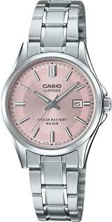 Купить <b>Часы Casio LTS</b>-<b>100D</b>-<b>4AVEF</b> по выгодной цене в ...