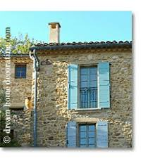 provence kitchen home design ideas provencal house with blue shutters xprovence interiors gifpagespeedico