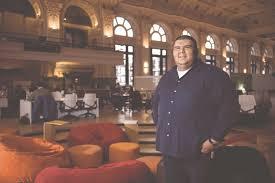 new latino chamber launches minnesota business magazine photo by emily j davis