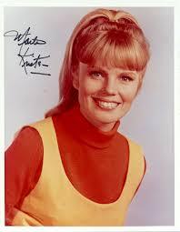 Lost In Space: Marta Kristen as Judy Robinson - 14549sci_lis_kristen_bust