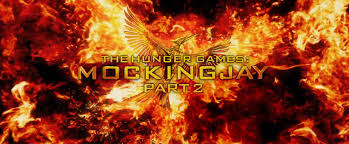 Image result for mockingjay part 2