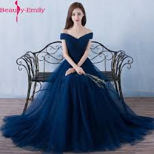 Beauty Emily <b>Elegant Backless Long</b> Royal Blue Evening <b>Dresses</b> ...