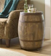 wine barrel outdoor furniture deep creek wine barrel storage table barrel office barrel middot