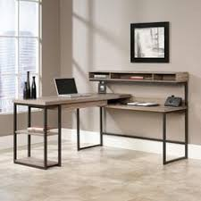 60 transit l shaped desk in salt oak at menards chic corner office desk oak corner desk
