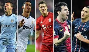 quiz which football goal machine are you