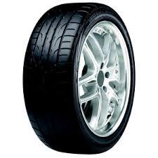 <b>Dunlop Direzza DZ102</b> 215/55R17 94V BSW Tires