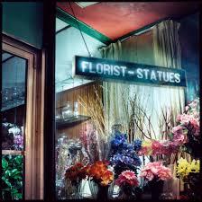 a sense of place photographs by stefanie klavens sarah malakoff klavemns florist statues 2012