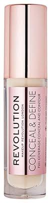 <b>Консилеры</b> для лица <b>Makeup Revolution</b> - купить <b>консилеры</b> для ...