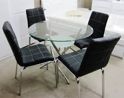 Glass Dining Room Tables Round Amazing Ideas Cheap Round Glass Dining Table Cheap Glass Round
